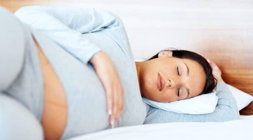 mattress for pregnant women
