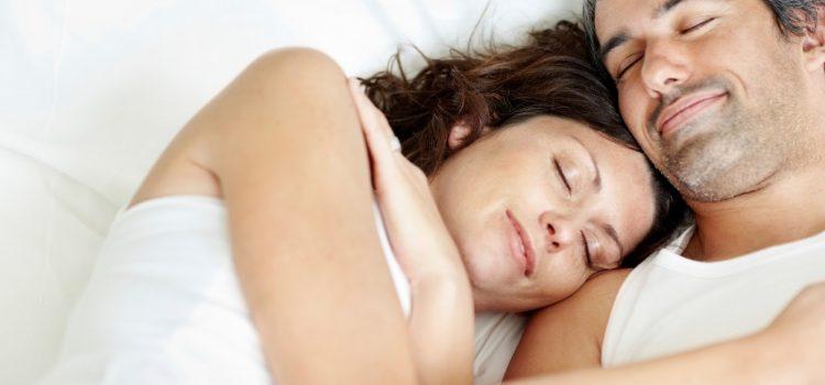 3 Ways To Get A Better Night's Sleep