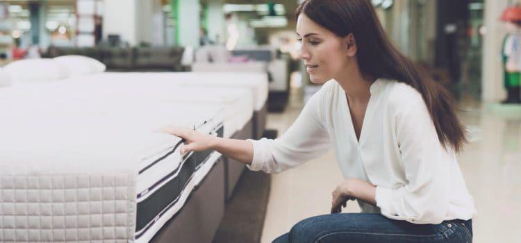 Top 3 Tips For Buying An Organic Mattress