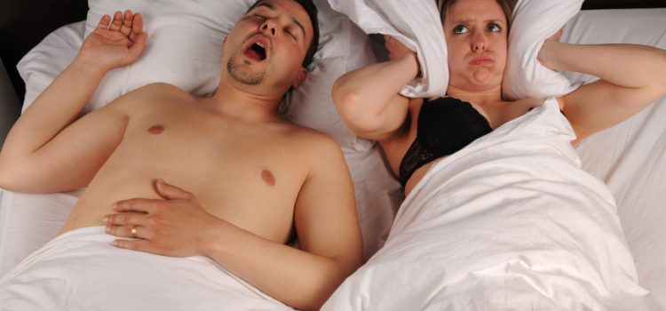 What is Obstructive Sleep Apnea and How to Treat It?