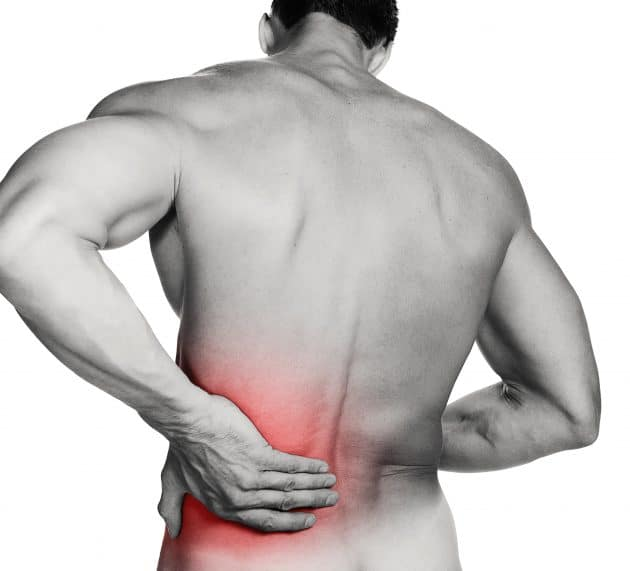 Back Pain And Stress: The Truth