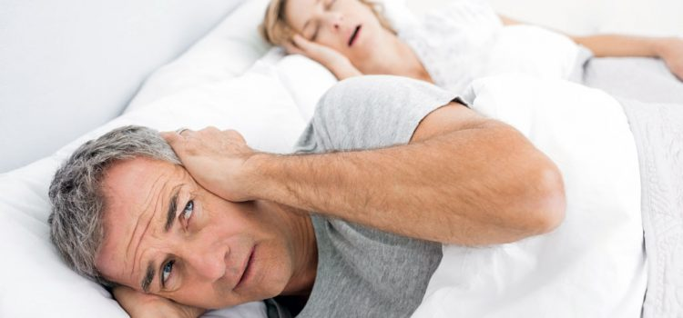 Couple Conundrum: When It's Time to Sleep in Separate Beds – or Rooms