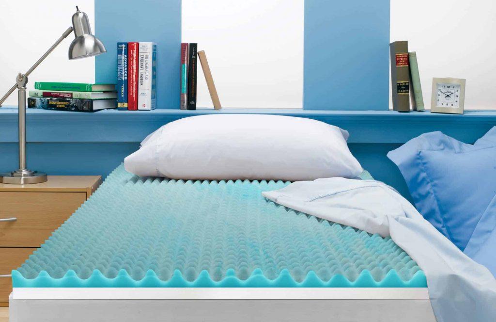 the best memory foam mattress topper