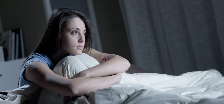 Insomnia: What Is It and Can It Be Inherited?